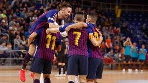 Al Barça Lassa le esperan tres semanas excitantes