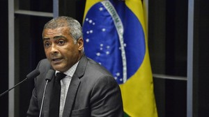 El ex Barça Romario, candidato a gobernar Río de Janeiro | futbol-internacional