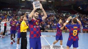 El Barça, a seguir su racha triunfal en Valladolid