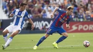 El Barça se verá las caras con el Leganés