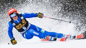 Brignone ganó el supergigante de Bad Kleinkirchheim