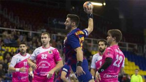 El Cangas quiere reanudar el campeonato