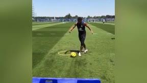 Comenzó el show de Neymar en el PSG: el brasileño afina la puntería