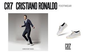Cristiano Propia Ronaldo Lanza Calzado Su De Marca q4AvxqOn