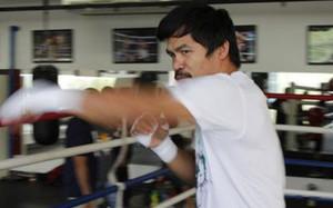 Al duelo Mayweather Jr.-Pacquiao le faltan detalles por decidir