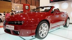El Espanyol conducirá hasta final de temporada vehículos de Alfa Romeo
