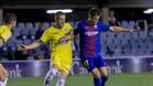 De Galarreta es un puntal para el Barça B