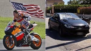 Hayden, campeón del mundo de MotoGP en 2006, lucha entre la vida y la muerte tras ser atropellado en bici