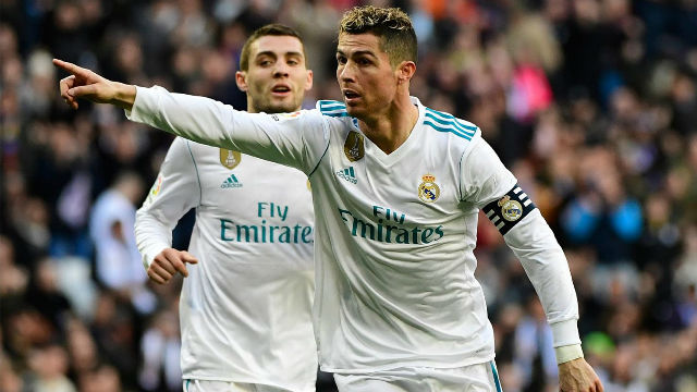 LALIGA | Real Madrid - Alavés (4-0): Cristiano pidió al Bernabéu que aplaudiera a Benzema