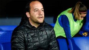 Lluís Cortés habló tras el pase a semis del Barça