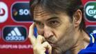 Lopetegui desearía centrarse en la selección española de fútbol