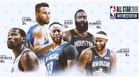 OFICIAL: Desvelados los titulares del NBA All Star 2018