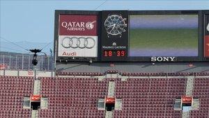 Los seguidores aparecerán en el videomarcador del Camp Nou