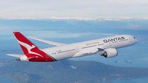 De Nueva York hasta Sidney en un vuelo directo: 20 horas en el aire