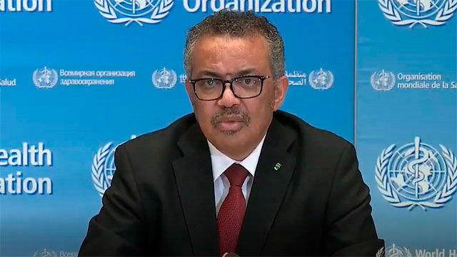 La OMS advierte a los gobiernos del riesgo de levantar medidas contra el coronavirus