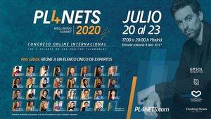 Pau Gasol pone este lunes en marcha una nueva iniciativa