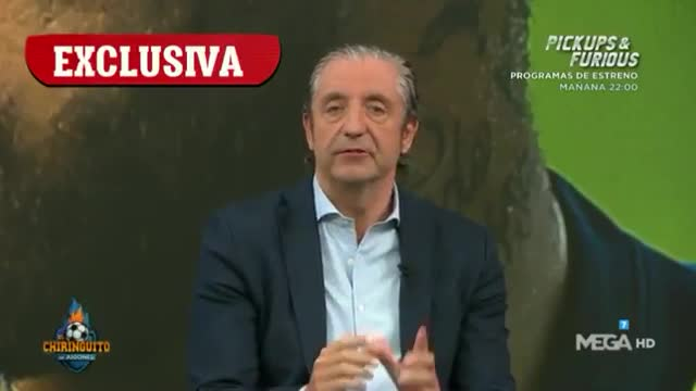 Pedrerol explica en exclusiva la imposibilidad de la cesión de Neymar al Barcelona
