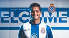 Roberto Rosales llega al Espanyol cedido
