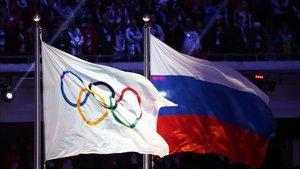 Rusia intenta limpiar de dopaje todo su deporte.