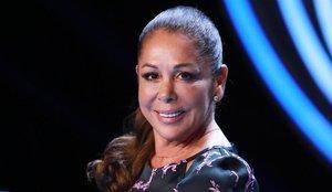 ¿Sabías que Maradona pidió un vis a vis con Isabel Pantoja cuando ella estaba en prisión?