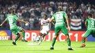 Sao Paulo suma 18 puntos en once partidos jugados