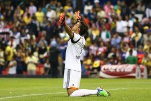 Toño Rodríguez fue titular indiscutible el pasado torneo con Lobos BUAP