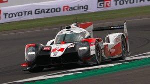 El Toyota #7 ha dominado la primera carrera de la temporada