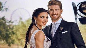 Una trabajadora habla de la precaria situación en la boda de Sergio Ramos y Pilar Rubio | Lecturas