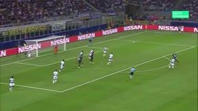 Uno de los goles más increíbles marcados recientemente por Icardi