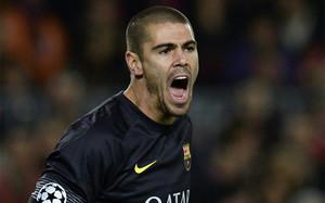 Valdés espera poder volver vesitrse de corto