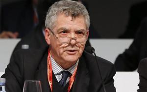 Villar denunció haber sufrido injerencias de todo tipo