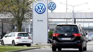 Volkswagen, en Alemania
