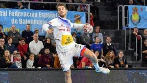 Aleix Gómez jugará el Europeo 2020