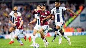 El Aston Villa, a la final de ascenso a la Premier