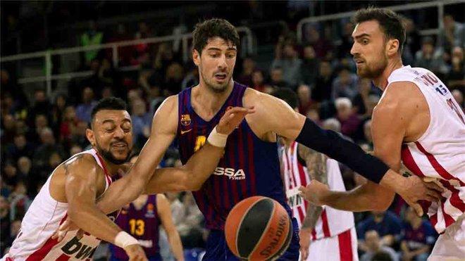 El Barça está obligado a reaccionar