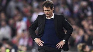 Barros Schelotto consiguió dos títulos de la Superliga Argentina