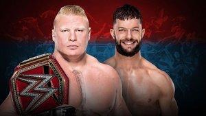 Brock Lesnar vs. Finn Bálor