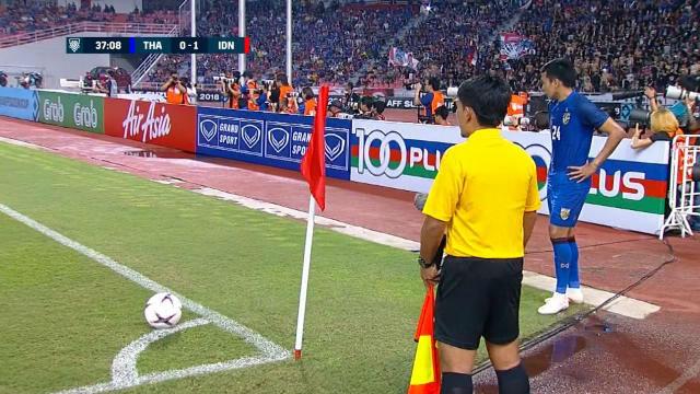 Se cae el estadio: Golazo olímpico y celebración a lo Dybala para delirio del público