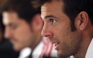 Carlos Marchena se retira tras una prolífica carrera