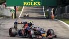 Carlos Sainz se mostró resignado tras su decimocuarto puesto