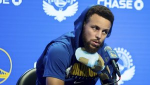 Curry espera volver a jugar esta temporada