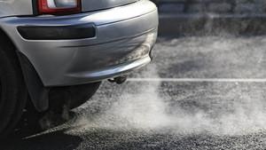 El diésel emite hasta un 20% menos de CO2.