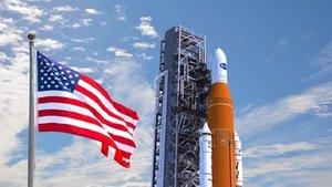 El Ejército Estadounidense plantea transportes espaciales para las cargas militares