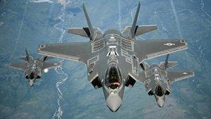 Estados Unidos vende una decena de cazas F-35 a Singapur