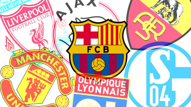 Estos son los posibles rivales del Barça en octavos