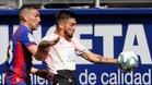 Facundo Ferreyra, una baja delicada para el Espanyol.