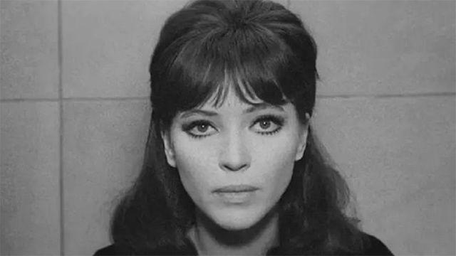 Fallece Anna Karina, actriz icono de la nouvelle vague