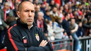 Jardim ha hablado sin tapujos a sus jugadores sobre la delicada situación que viven a falta de dos jornadas