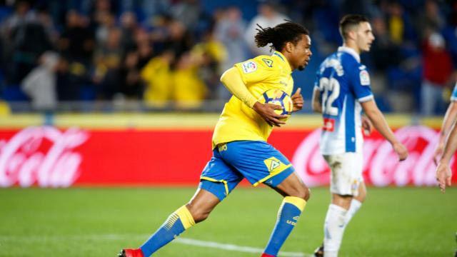 LALIGA | UD Las Palmas - Espanyol (2-2)
