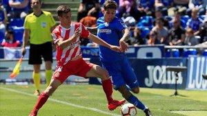 El Leganés se suma al interés del Alavés por Pere Pons